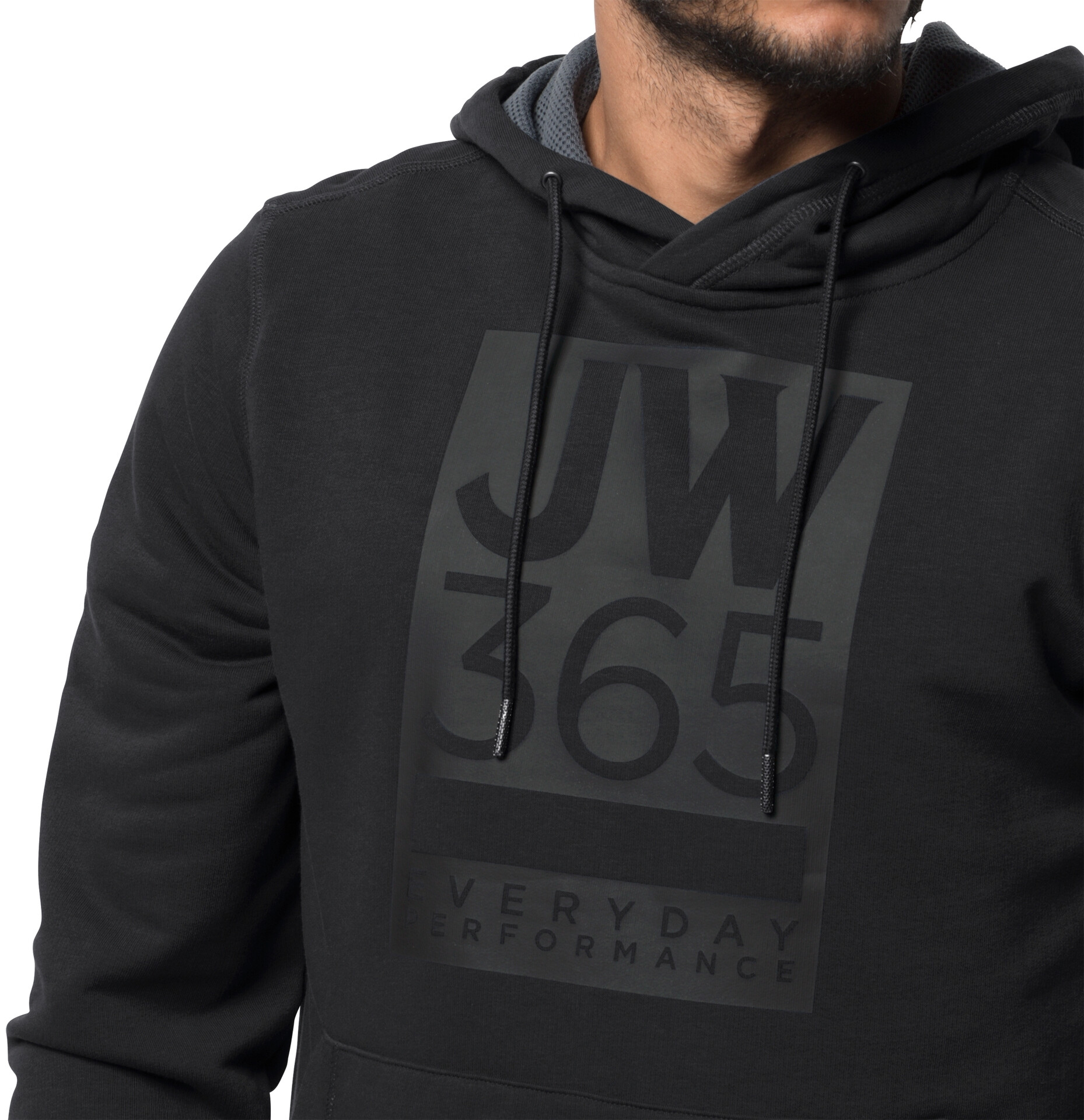 365 Hoody M Pullover Herren